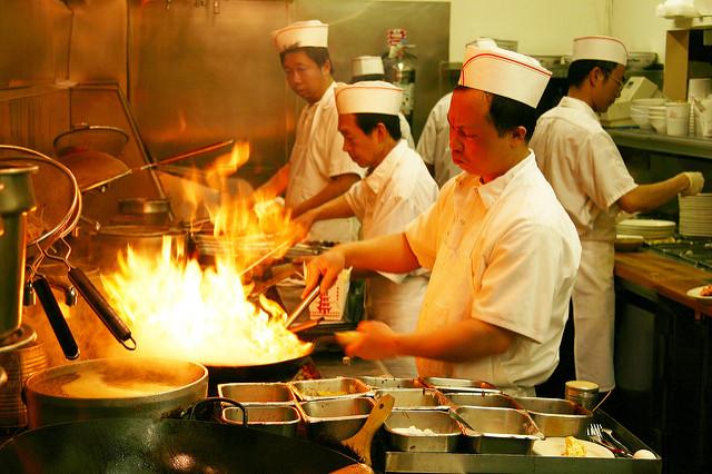 De Oosterse Keuken Thuis Chinees Kookboeken Nwz