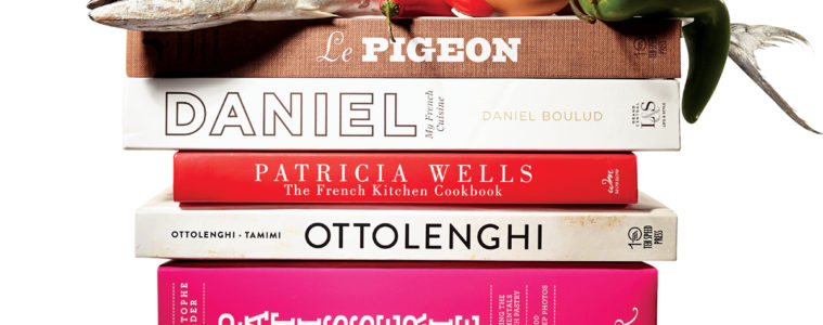 best-cookbooks-2013
