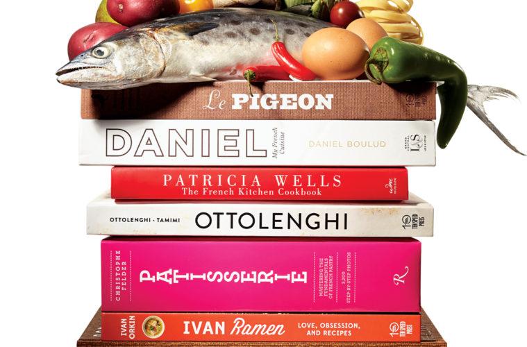 best-cookbooks-2013