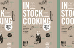 Instock cooking kookboek