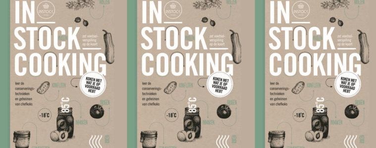 Instock cooking kookboek