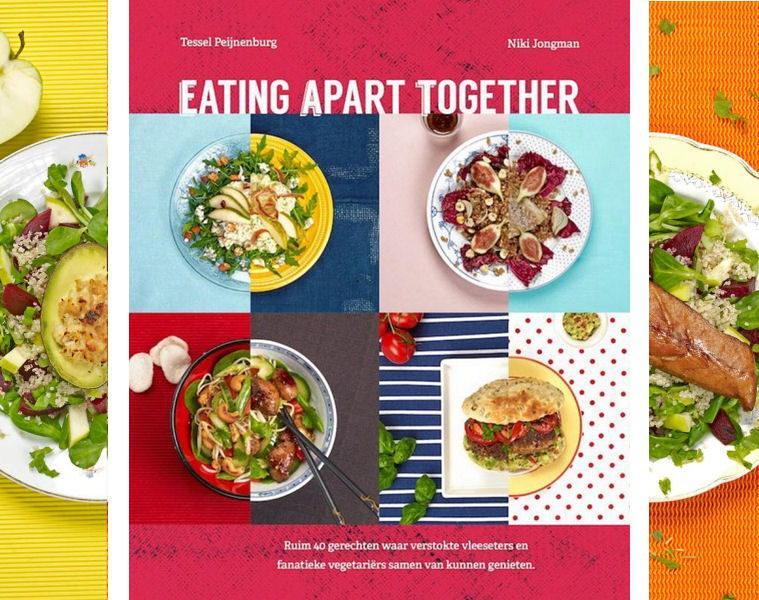 Eating Apart Together