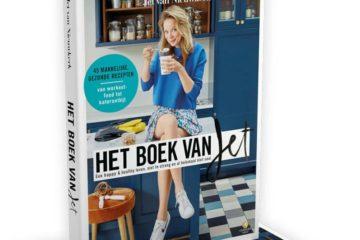 het boek van Jet