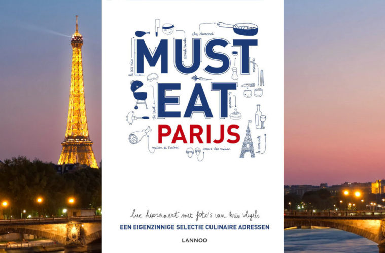 Must Eat Parijs