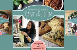 Oanhs kitchen