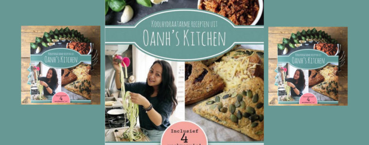 Oanhs kitchen