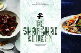 Shanghai keuken