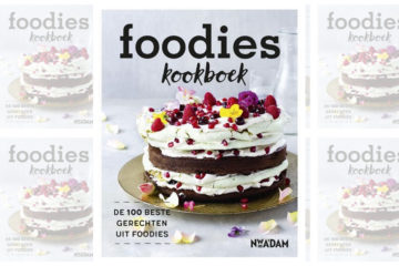 Foodies kookboek