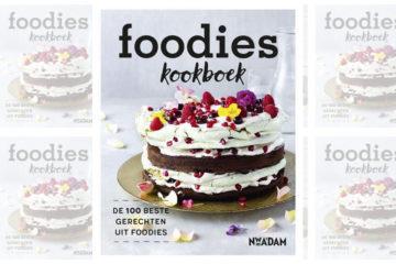 Foodies kookboek