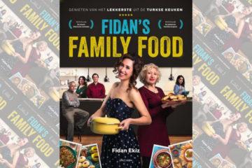 Fidans family food