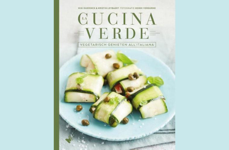 La cucina verde kookboeken nwz - La cucina verde ...