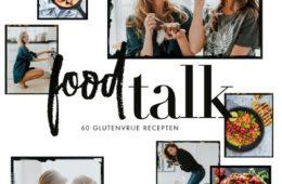 Food Talk Benine Bijleveld Kim Feenstra