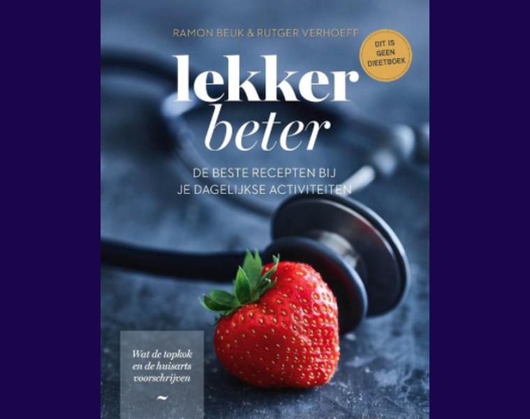 kookboek zonder koolhydraten