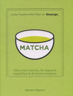 Matcha, de Japanse superthee