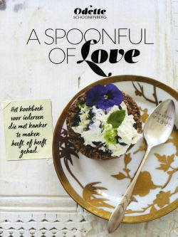 A Spoonful of Love. Voor iedereen die met kanker te maken heeft.