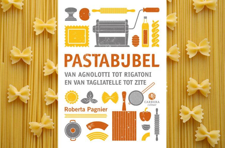 De pastabijbel van Roberta Pagnier
