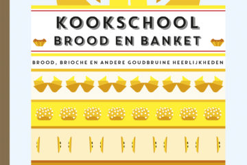 Kookschool Brood en Banket Rodolphe Landemaine