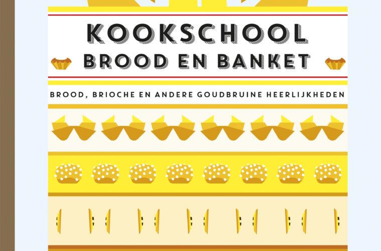 Kookschool Brood en Banket Rodolphe Landemaine
