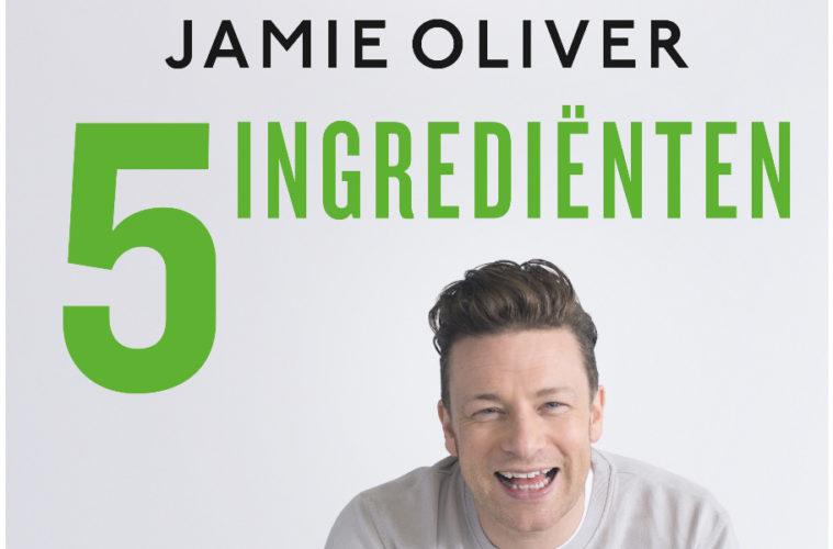 5 Ingrediënten - Jamie Oliver recensie