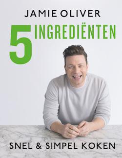 Jamie Oliver - 5 Ingrediënten recensie
