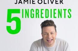 jamie oliver 5 ingredienten