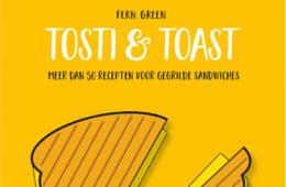 Tosti & Toast van Fern Green recensie