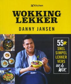 Wokking lekker van Danny Jansen