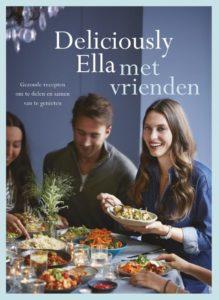 Deliciously Ella met vrienden Ella Mills