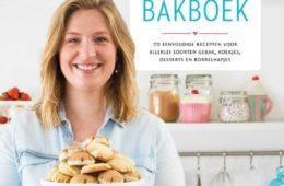 Het Laura s Bakery Bakboek Laura Kieft