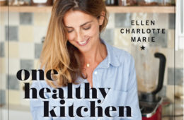 One Healthy Kitchen featured pic