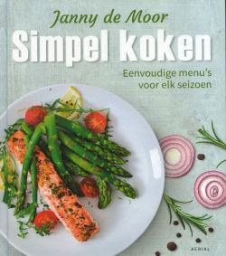 Simpel koken van Janny de Moor