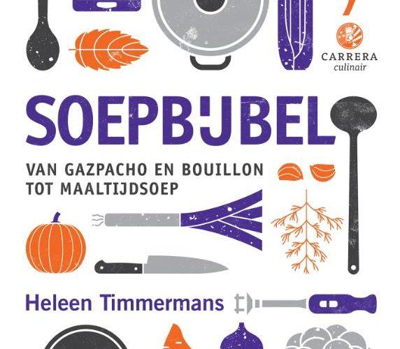 Soepbijbel Heleen Timmermans