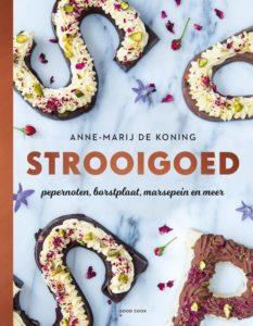 Strooigoed Anne-Marij de Koning