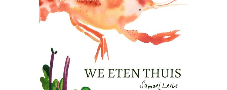 We eten thuis - Samuel Levie