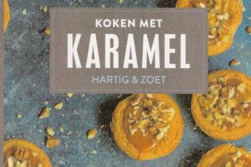 Koken met karamel
