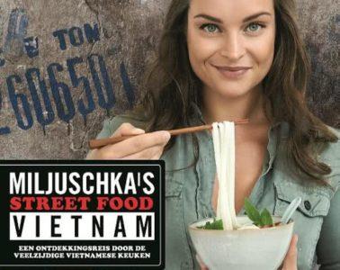 Miljuschka's streetfood Vietnam