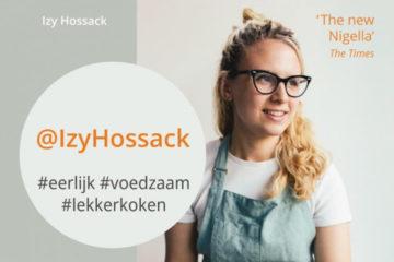 Izy Hossack