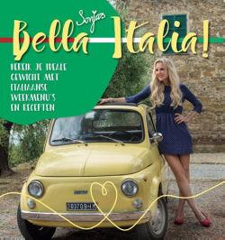Sonja's Bella Italia van Sonja Bakker