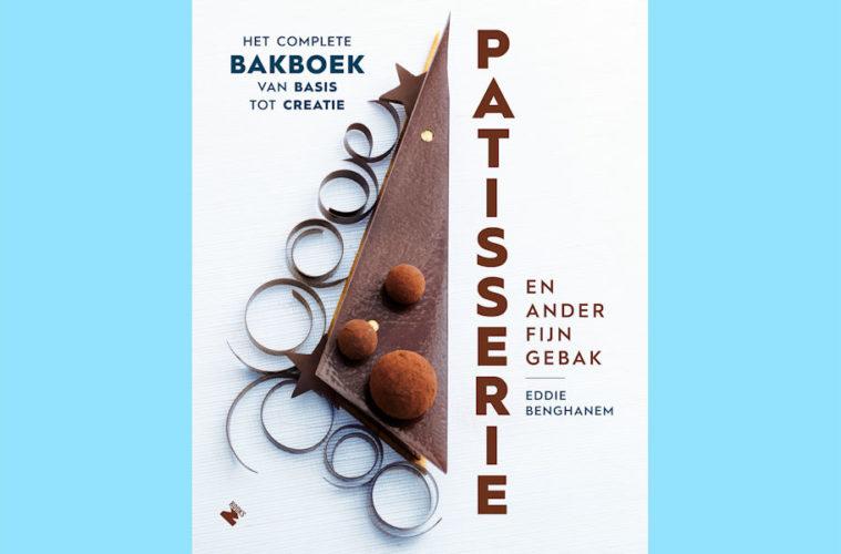 Patisserie en ander fijn gebak