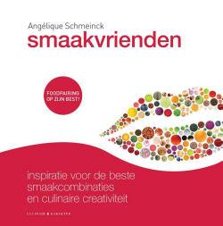 Smaakvrienden van Angélique Schmeinck