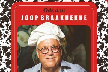 Ode aan Joop Braakhekke