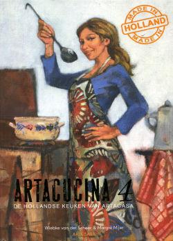 Artacucina