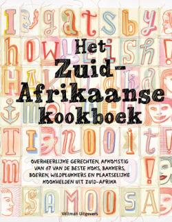 Het Zuid-Afrikaanse kookboek door Libby Doyle