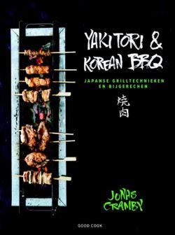 Yakotori & Korean BBQ