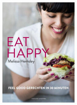 Eat Happy van Melissa Hemsley