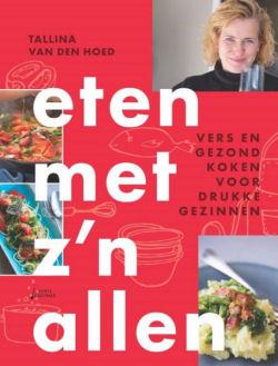 Eten met z'n allen van Tallina van den Hoed