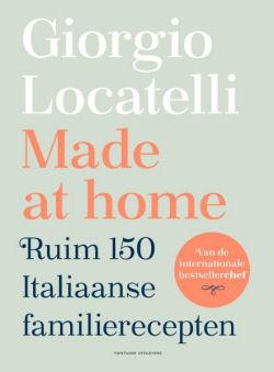 Made at home van Giorgio Locatelli