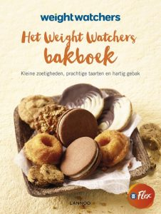 weight watchers kookboeken