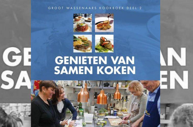 genieten van samen koken