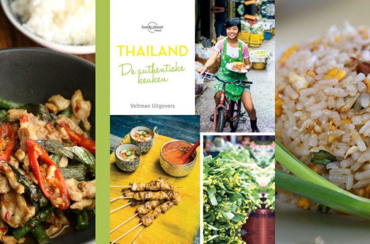 Thailand de authentieke keuken kookboeken nwz